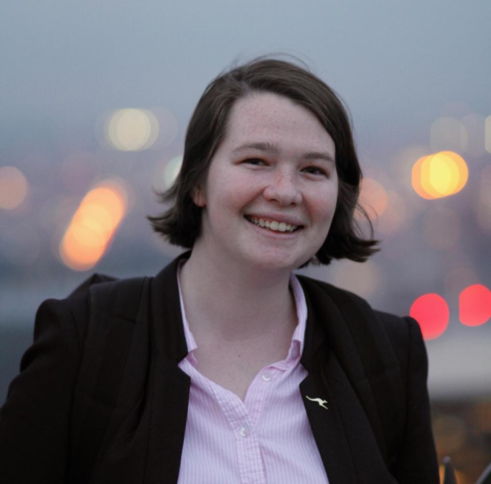 Profile picture of Paige Burton