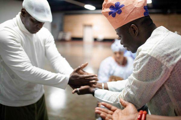 Image for From Nigeria to Australia: Celebrating Yoruba Heritage