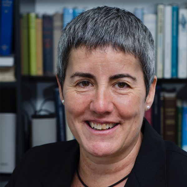 Profile picture of Robin Banks (Chair)