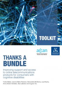 Thanks a Bundle Toolkit Cover.