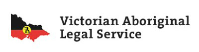 Victorian Aboriginal Legal Service Logo